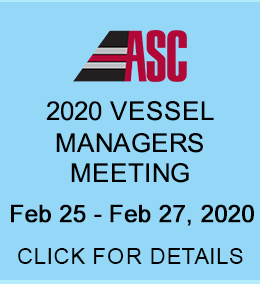 Vessel Managers Meeting